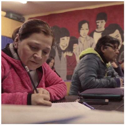 Educar es esperanza / Puerto Montt