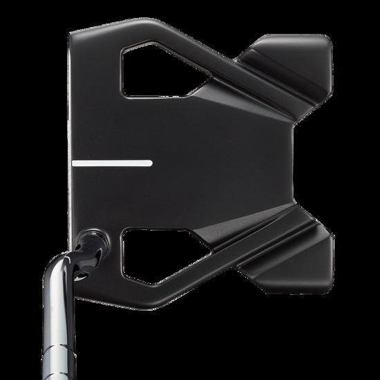 ストローク ラボ ブラックシリーズ TEN ツアーライン ショート サイトライン パター