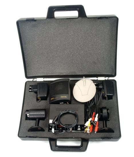 Laser Communication Kit