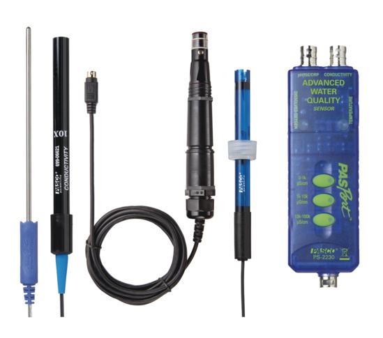 Advanced Water Quality Sensor • PS-2230