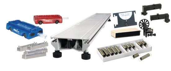 Standard PAScar PAStrack System