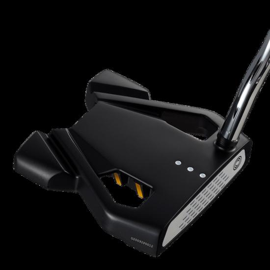 ストローク ラボ ブラックシリーズ TEN ツアーライン スリー ドット パター