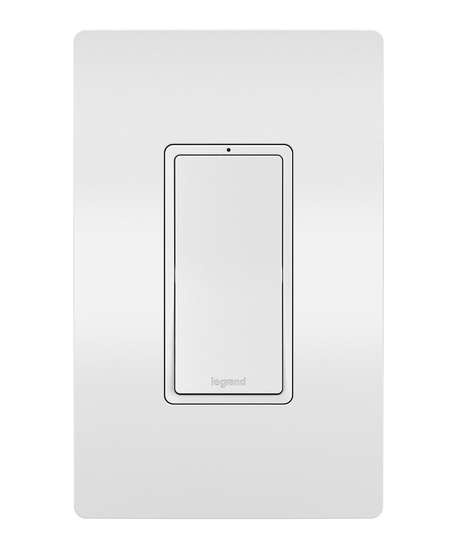 Smart Switch with Netatmo in White