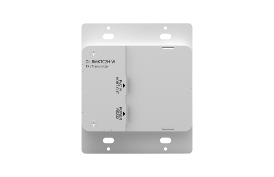 HDMI & USB 2.0 Extender and Keypad Control System