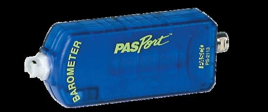 PASPORT Barometer/Low Pressure Sensor