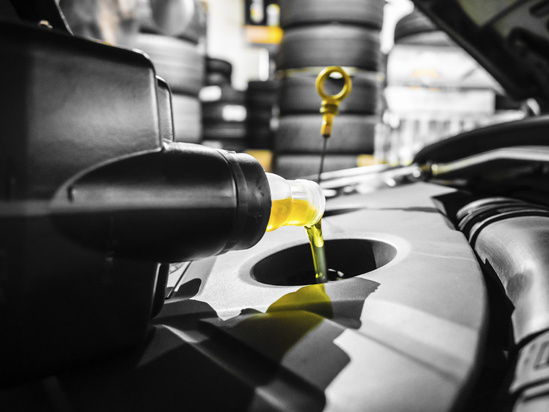 Vaden Used Cars | Different Types of Oil