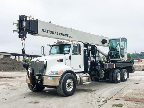 Equipment Cat-Class 104-1100
