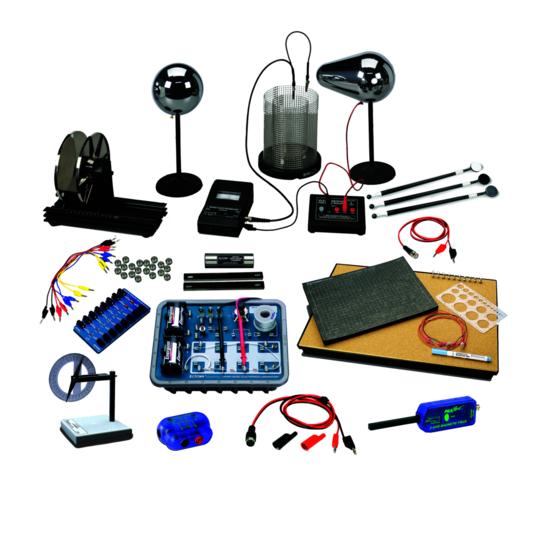 Comprehensive 850 Electromagnetism Bundle