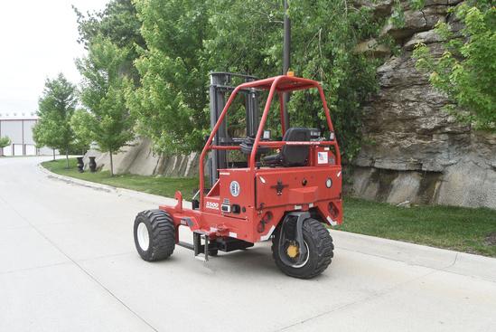 Equipment Cat-Class 512-1000