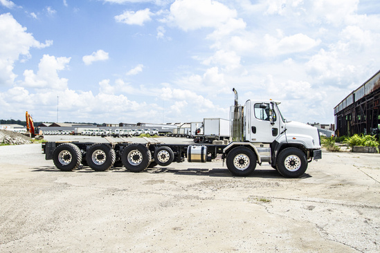 2020 Freightliner 114SD TS 12x6 Cab & Chassis
