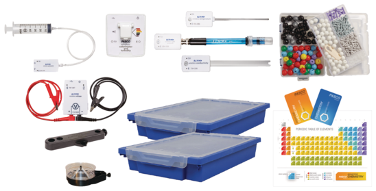 Essential Chemistry Standard Equipment Kit