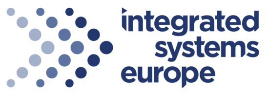 Integrated Systems Europe Logo | AVIXA