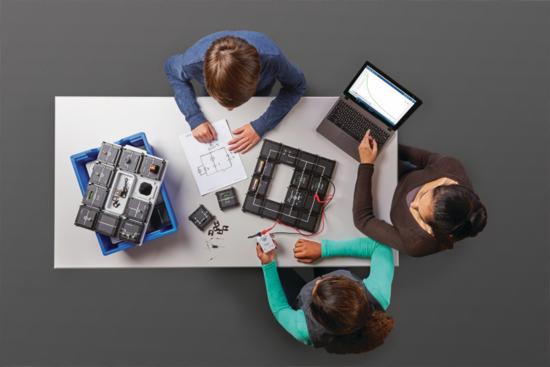 Essential Physics Modular Circuits Kit
