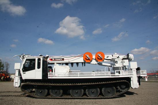 Equipment Cat-Class 606-2200