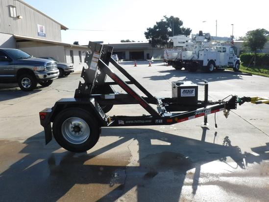 Equipment Cat-Class 806-5105