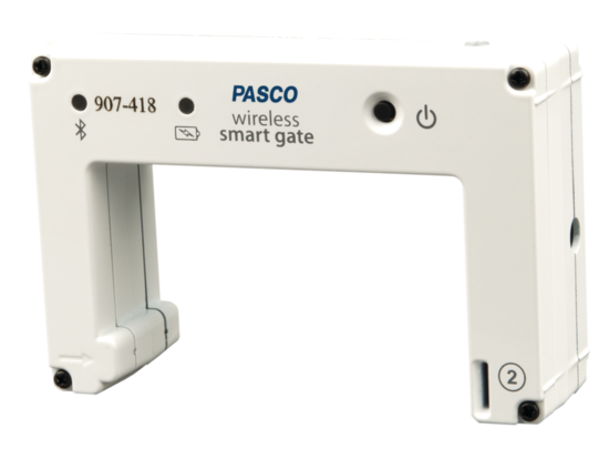 Wireless Smart Gate