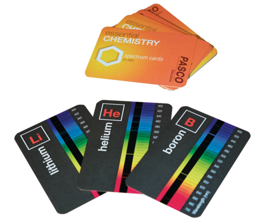 Spectrum Cards • EC-3403