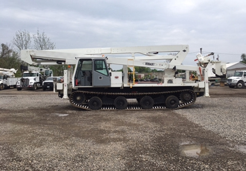 Equipment Cat-Class 602-2700