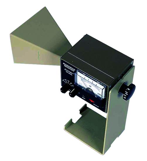 Microwave Receiver • WA-9800A