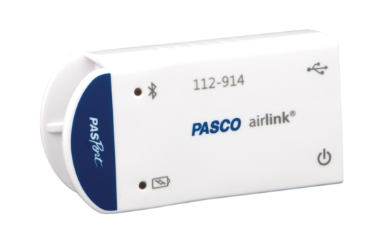 AirLink Interface • PS-3200
