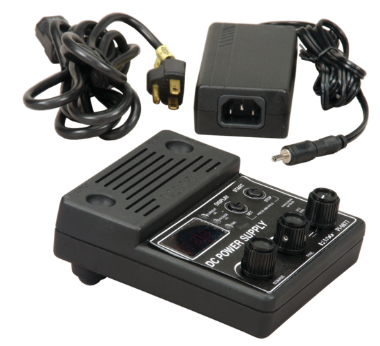 DC Programmable Power Supply