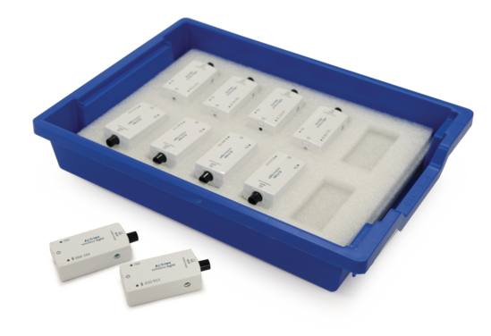 Storage Tray for Wireless Light Sensor and AirLink