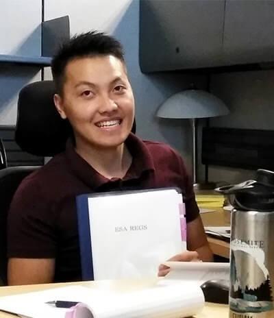 Photo of Kong Pheng Vang