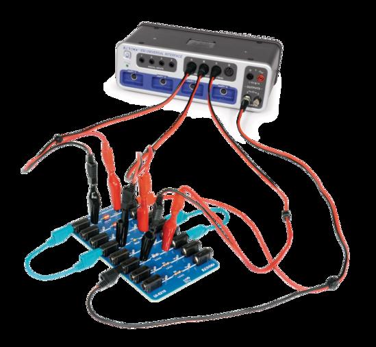 LRC Circuit