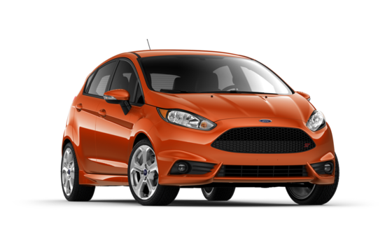 Korum Automotive Group | 2018 Ford Fiesta ST Hits Top Speed of 143 MPH