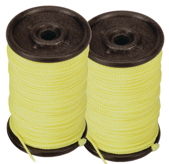 Yellow String (2 pack) • ME-9876