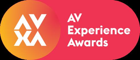 AVX Awards Logo | AVIXA