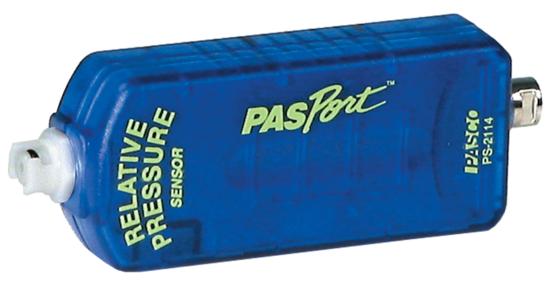 PASPORT Relative Pressure Sensor