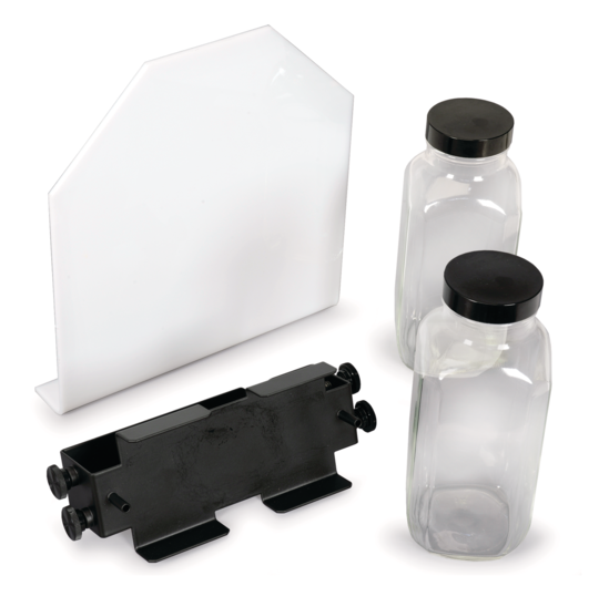 Polarizer Demonstrator Accessory