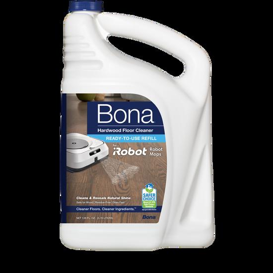 Bona® Hardwood Floor Cleaner Refill for Braava jet® m6 iRobot® Mop