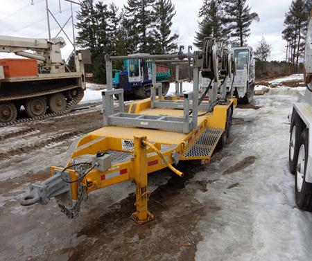 Equipment Cat-Class 806-5660