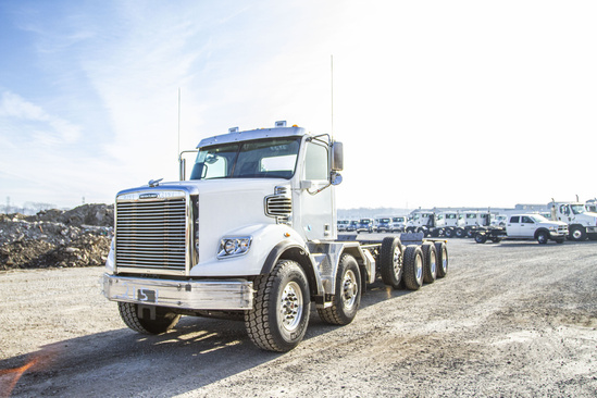 2020 Freightliner 122SD TS 12x6 Cab & Chassis