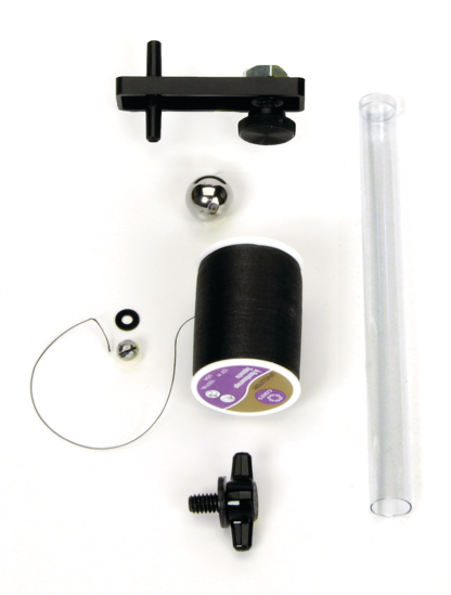 Mini Launcher Spares Kit
