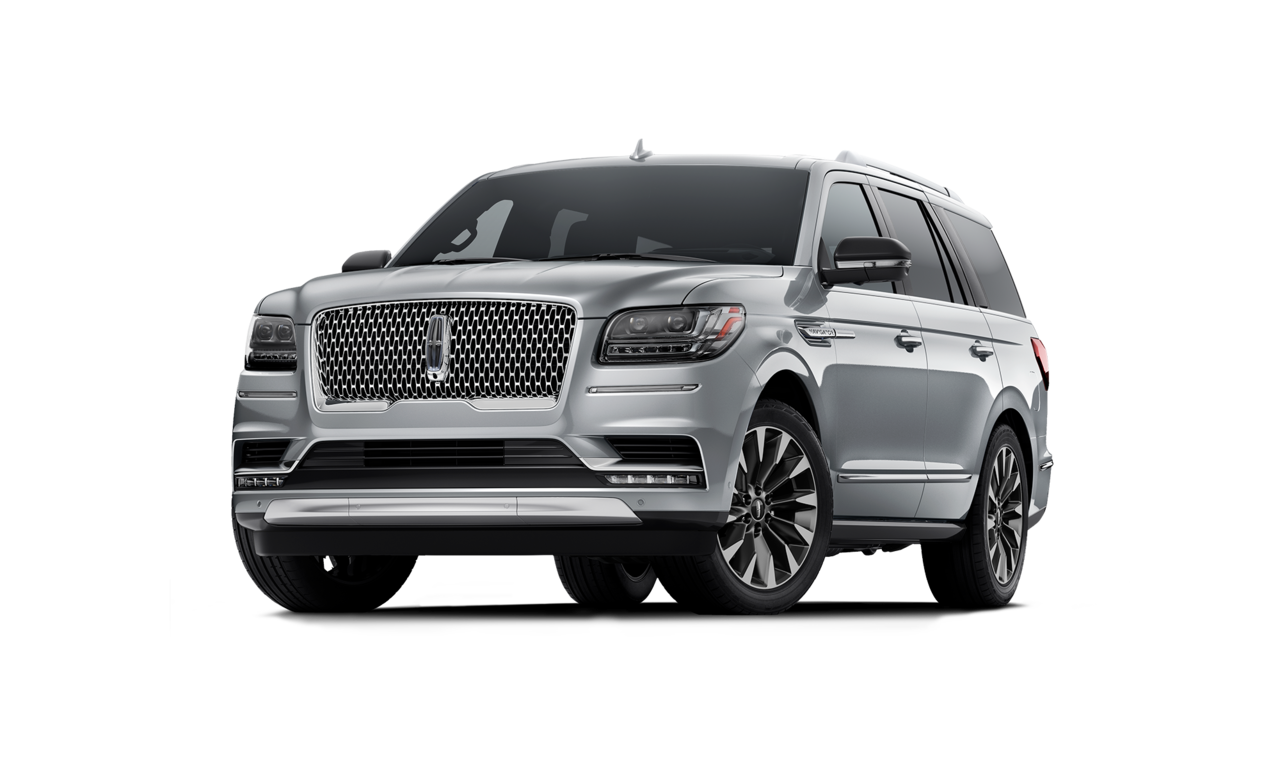 New Lincoln Navigator Special